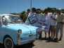 Fiat 500 19 luglio 2009