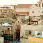 bisceglie panorama centro storico