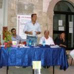 mediterrarte 2009 inaugurazione atutorità7