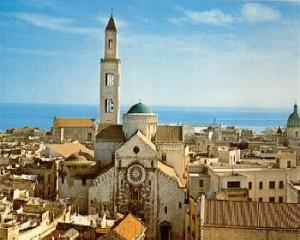 bari centro storico