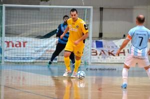 Futsal Bisceglie Urbano