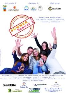 Summer School Pro Loco Bisceglie 2013