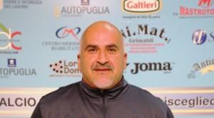 futsal Pasquale Brescia 1
