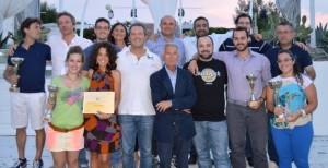 premiati 2013 - foto di Mauro Belsito