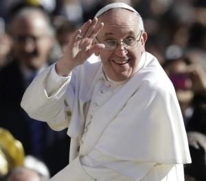 Papa Francesco - Pro Loco