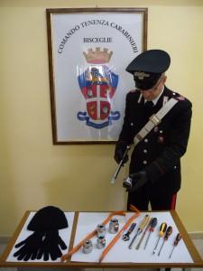 carabinieri bisceglie 18 feb 14