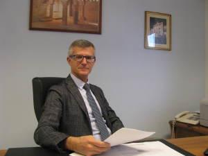 Il Dott. Vito Campanile