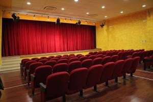 "Bisceglie, Teatro ""Don Luigi Sturzo"""