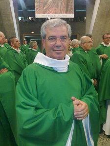 Mons. Giuseppe Pavone, nuovo Vicario Generale dell'Arcidiocesi di Trani-Barletta-Bisceglie