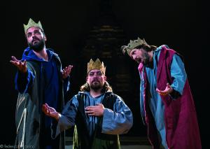 Delirium Betrlem ovvero i Re Marci