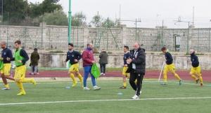 Unione Calcio Bisceglie (foto UCB)