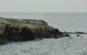 Bisceglie: Grotte di Ripalta (foto B15G)
