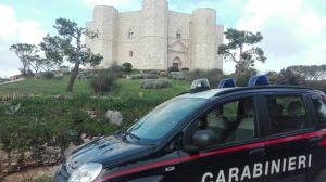 carabinieri castel del monte
