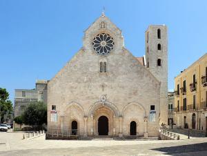 La Cattedrale di Ruvo di Puglia (foto Pro Loco-UNPLI)