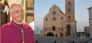 Mons. Leonardo D'Ascenzo, Arcivescovo di Trani-Barletta-Bisceglie