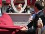 A.V.I.S., 50 anni: Monumento al Donatore. 28 Giugno 2009
