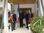 Giornata della Memoria e del Ricordo 12 novermbre 2011