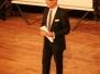 """Premio Internazionale \""""Mons. Pompeo Sarnelli\"""" - sesta edizione - 26 settembre 2009"""