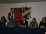"""Premio \""""Sergio Nigri\"""" 1a edizione 22 ottobre 2011"""