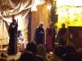 Presepe Vivente Centro Anziani 18 dicembre 2011