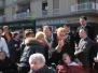 SETTIMANA SANTA. L\'INCONTRO DEL 2 APRILE 2010 A BISCEGLIE